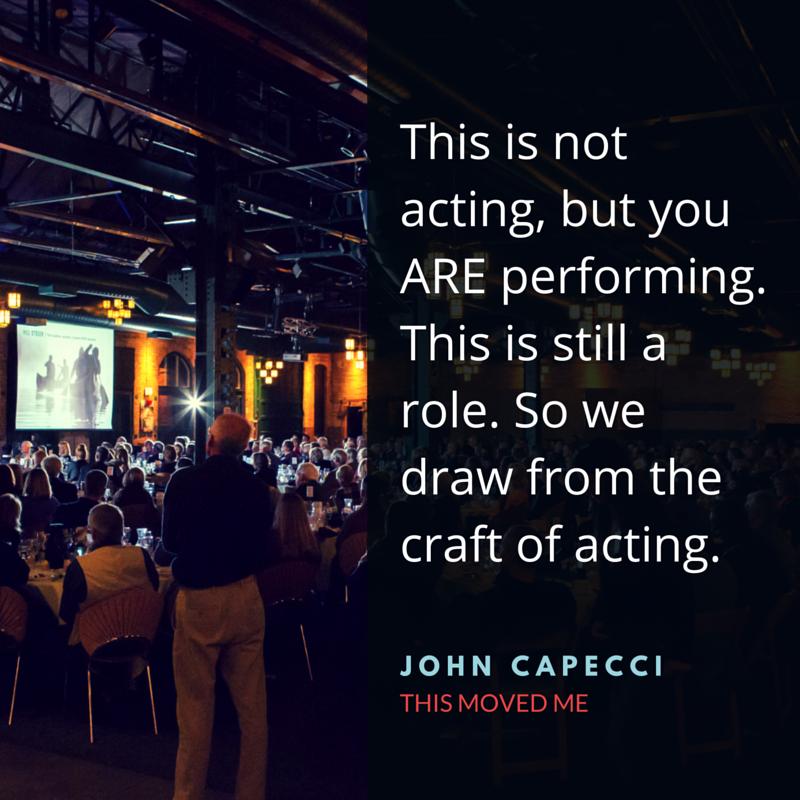 TMM John Capecci Quote