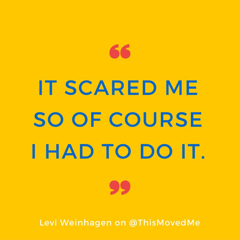 TMM Levi Weinhagen Quote 2