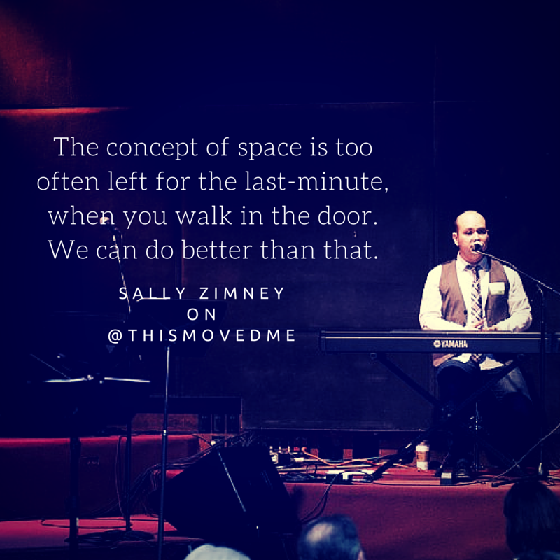 The concept of space is too often left for the last-minute, when you walk in the door. We can do better than that. (1).png