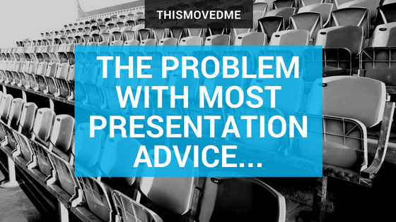 The problem with most presentation advice Blog Image.png