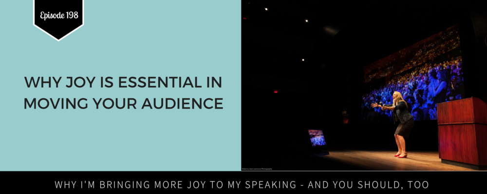 On this week's episode of This Moved Me, neuroscientist Carmen Simon shares her tips for speakers to help them create talks that audiences remember.