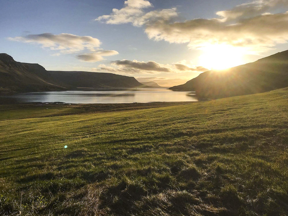 Apply for 2019 - A remote artist residency in the Westfjords, Iceland2019 applications now openhttps://goo.gl/forms/DPF6SdtTjNbm13sn2