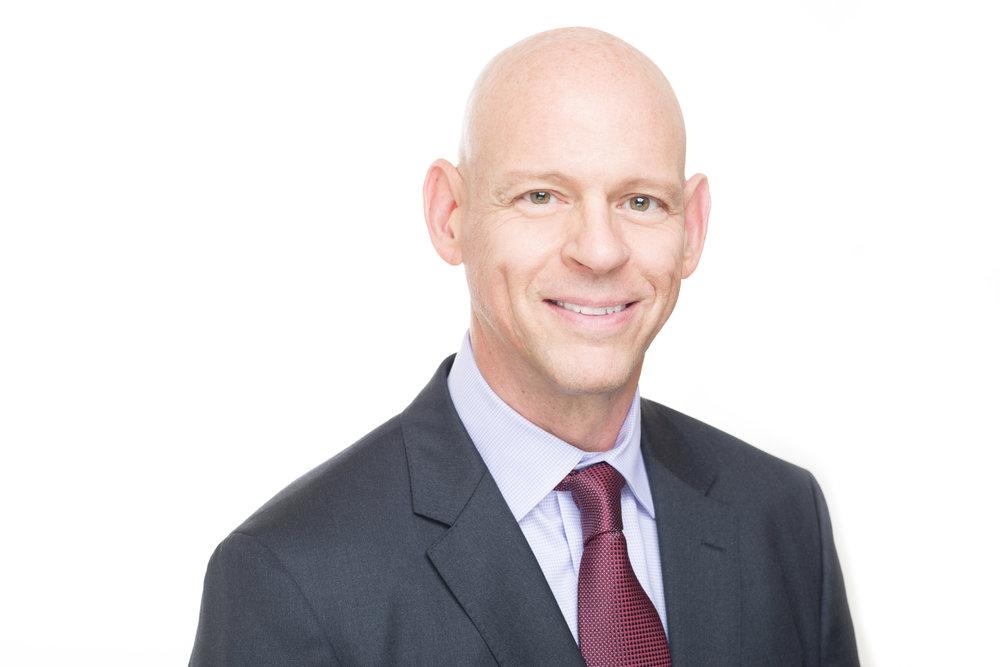 Vinnie Apostolico, Branch Manager
