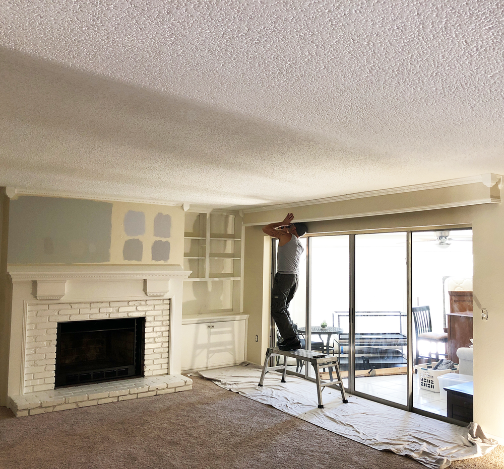 interior house painters tampa