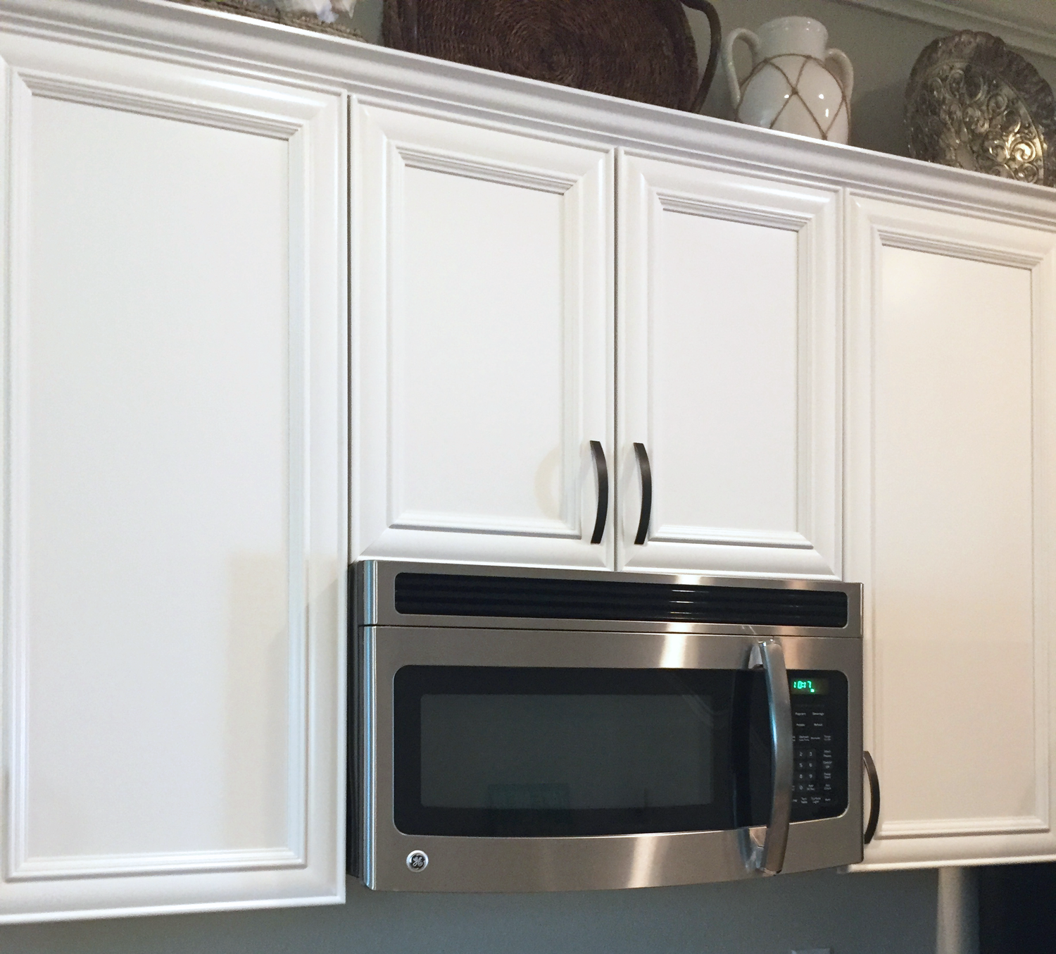 Cabinet Painting Tampa — Premier Painting & Coating