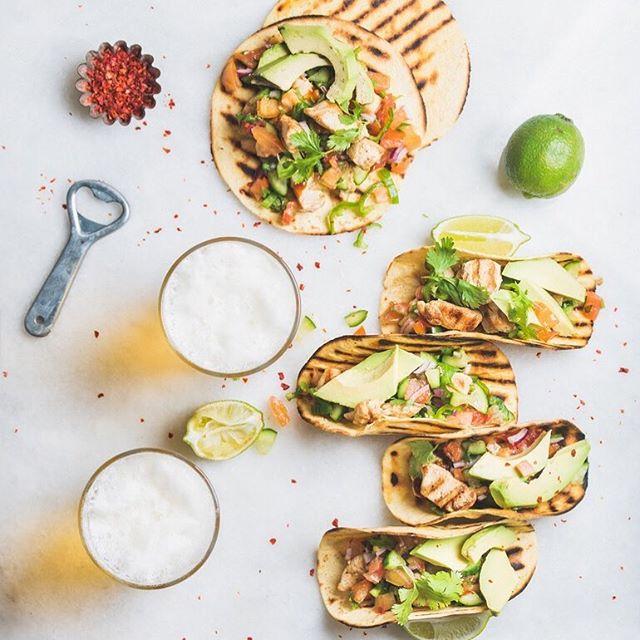 #CaliGoldAvos make street tacos more avo-awesome. 🥑🌮