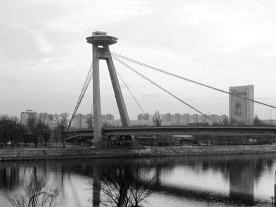 Bridge recordings, live electronics, 9:38 (2003)