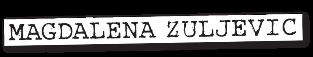 Megdelena Typewriter logo.png