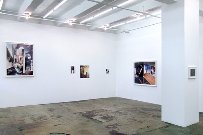 Yamini Nayar: an axe for a wing-bone , installation view, Thomas Erben Gallery, New York, NY, November 7 – December 21, 2013