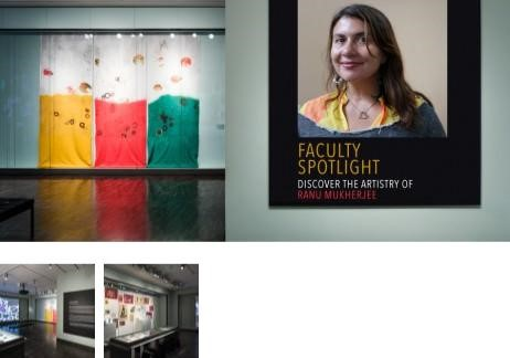 Editor's note   : FACULTY SPOTLIGHT is an editorial series that showcases CCA's wide range of       professional    faculty members   .
