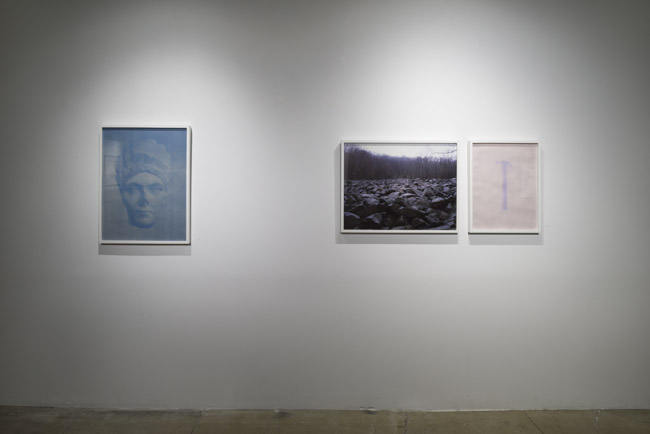 Christine Elfman: Fix and Fade , installation view, Gallery Wendi Norris, San Francisco, CA, June 5 — August 2, 2014, Photographer: JKA Photography