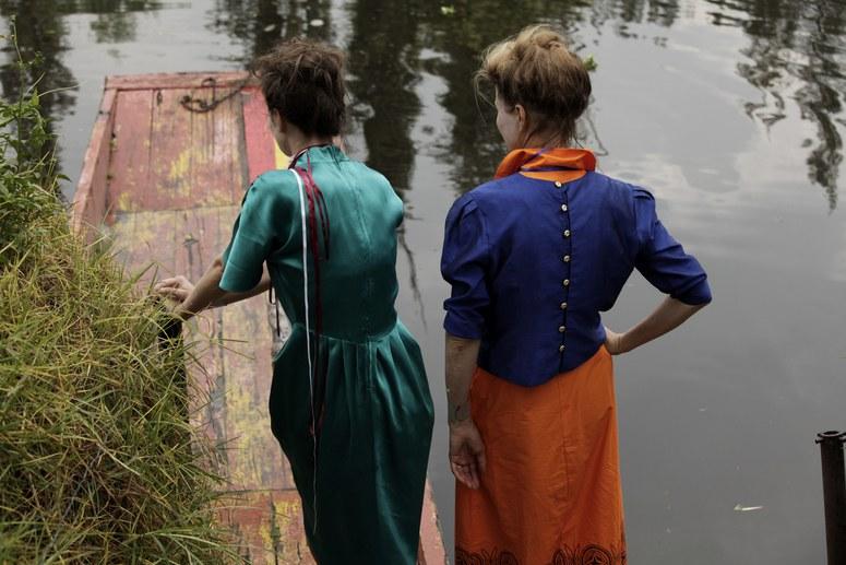 Photo by Natalie Matutschovsky, Art Direction by Natalie Matutschovsky, Alisha Piercy, and Heidi Sopinka