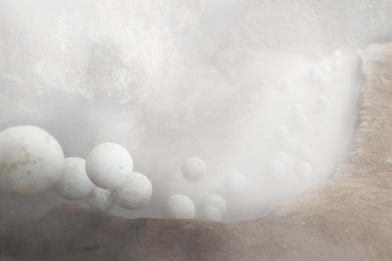 Miguel Angel Ríos,  Piedras Blancas , 2014, Color print, 30 x 39 1/3 inches (66 x 100 cm), Edition of 3 + 2AP