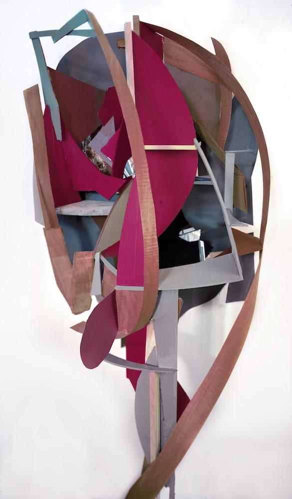 Yamini Nayar,  Shapeshifter , 2018, Hahnemühle Bartya Pigment Print, 60 x 34 1/2 inches (152.4 x 87.63 cm), Edition of 5 + 2AP
