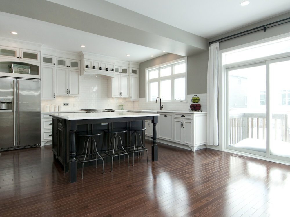 Dunlin Ridge  |   View Gallery