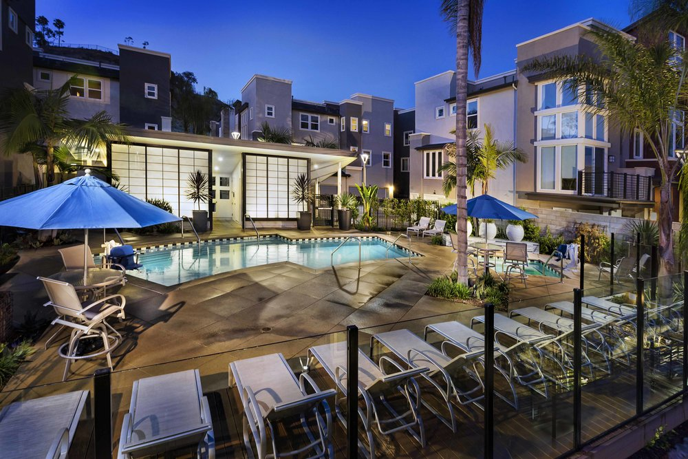 The Spa at Origin   | San Diego, California