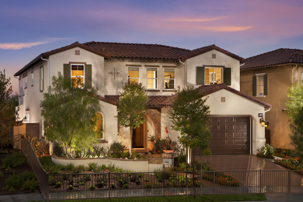Veranda   | Aliso Viejo, California    AWARDS   + 2013 Gold Nugget Award of Merit  for Best Single Family Detached Home 3,001-4,000 Sq. Ft.   + 2013 Nationals Silver Award  for Best Architectural Design of Single Family Home 2,500-4,000 Sq. Ft.  +  2012 SoCal Award  for Detached Community of the Year