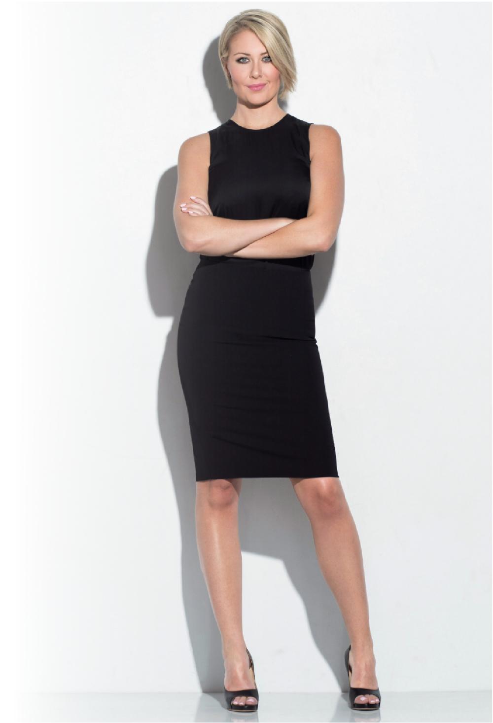 Katie Enterline  |  Luxury Real Estate Agent in Denver & Miami