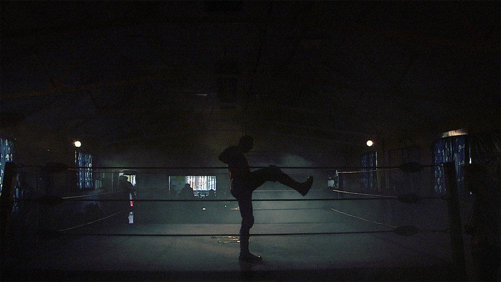 Entropy - Short Film
