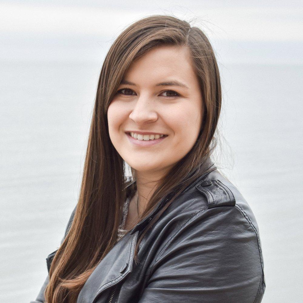 Katelyn Noronha