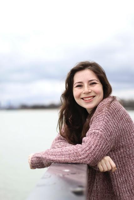 Rachel Kritzik