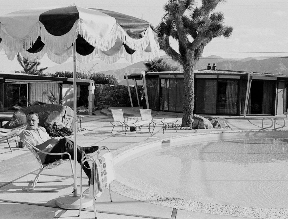 frank sinatra palm springs