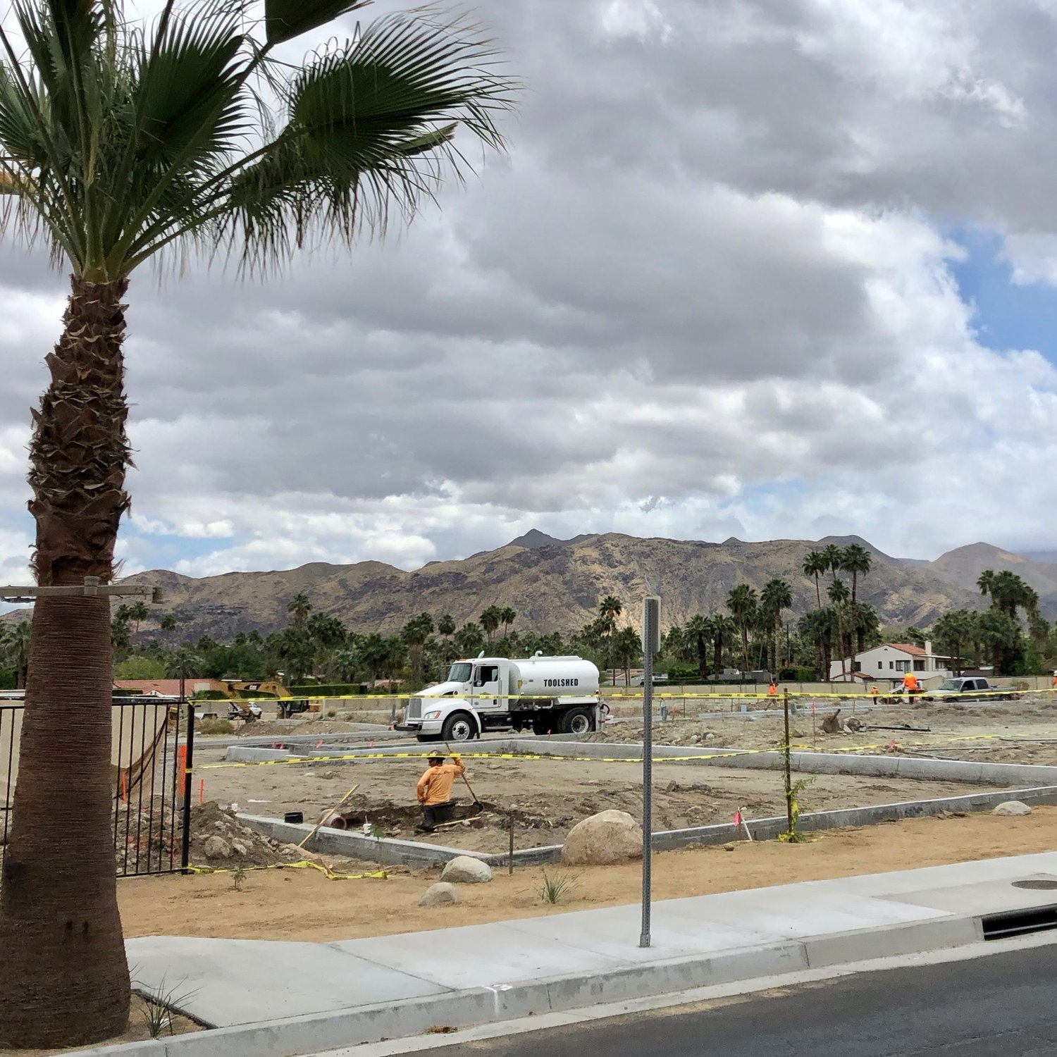 Finally Cody Place Formerly Cameron Progect Moving Full Steam Ahead Tahquitz River Estates Neighborhood Council