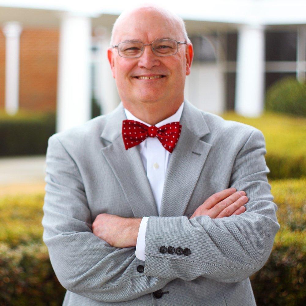 Dr. Greg Darden - Pastor
