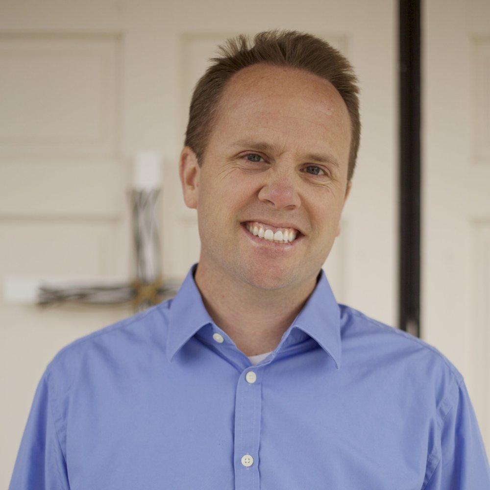 Jeff Kempton - Assistant Pastor