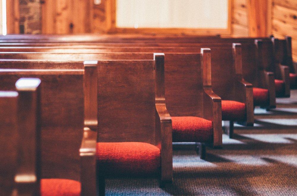 Church Pews - Andrew Seaman.jpg