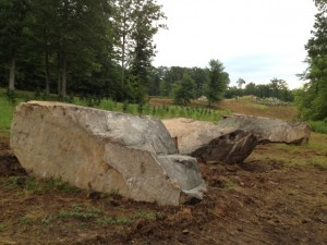 megalith 3