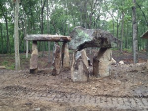 megalith 7