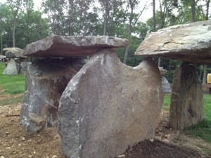 megalith 8