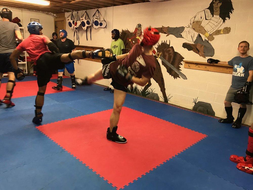 CTF Mens Black Belt Camp   2018