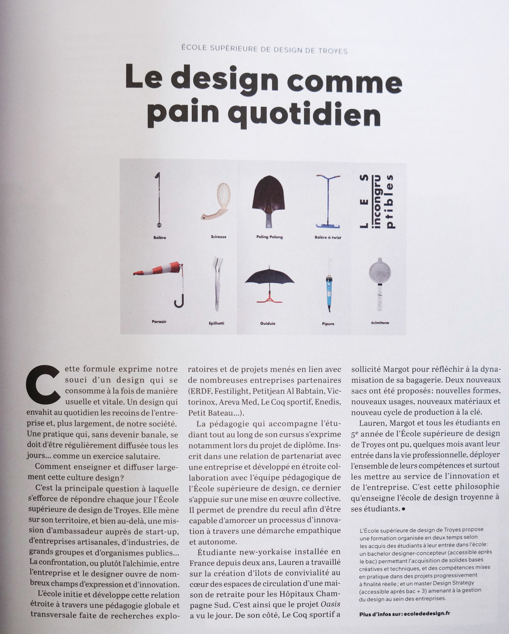 étapes:  magazine, Issue 240