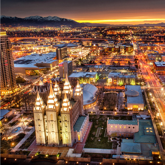 UNITED STATES (Utah)