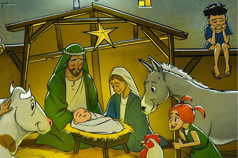 2018 12 07 Straight Outta Bethlehem.jpg