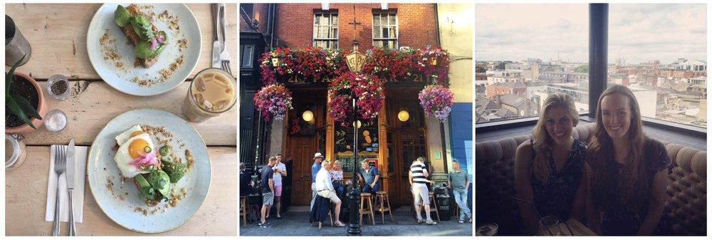 Dublin Eat