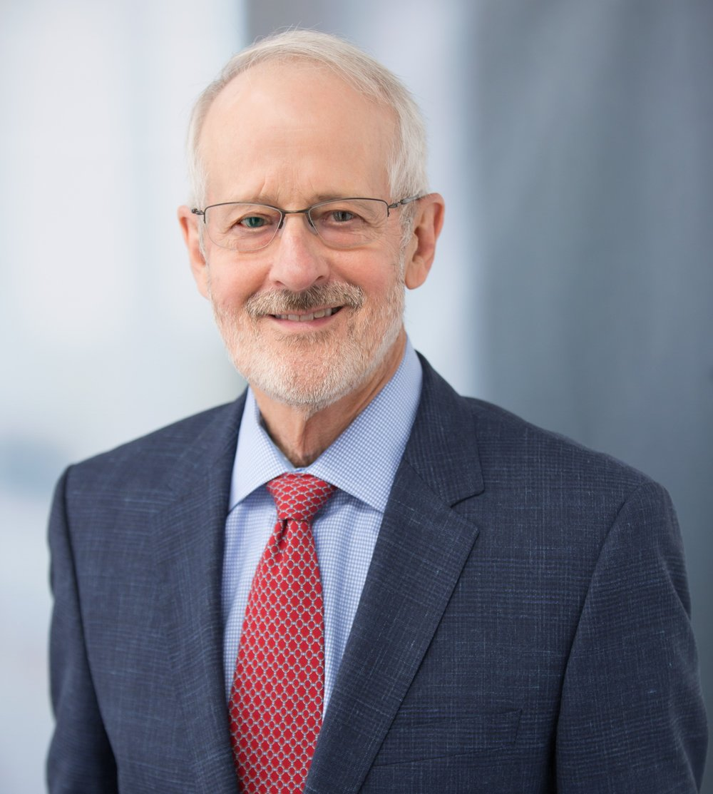 Dennis Cavner - PHILANTHROPIST