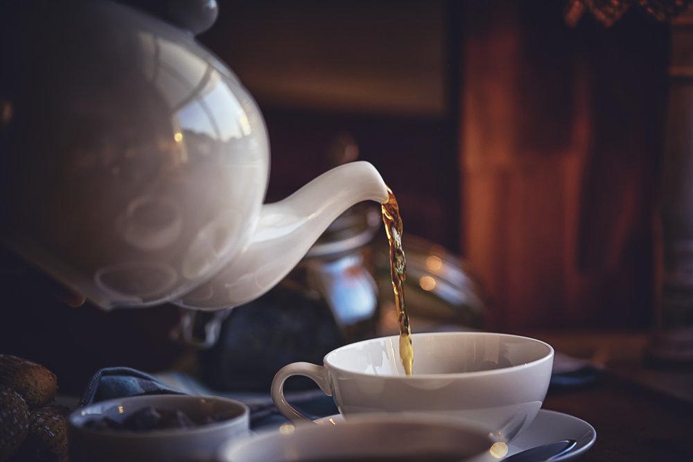 REVIEWS - Pureami Tea Company