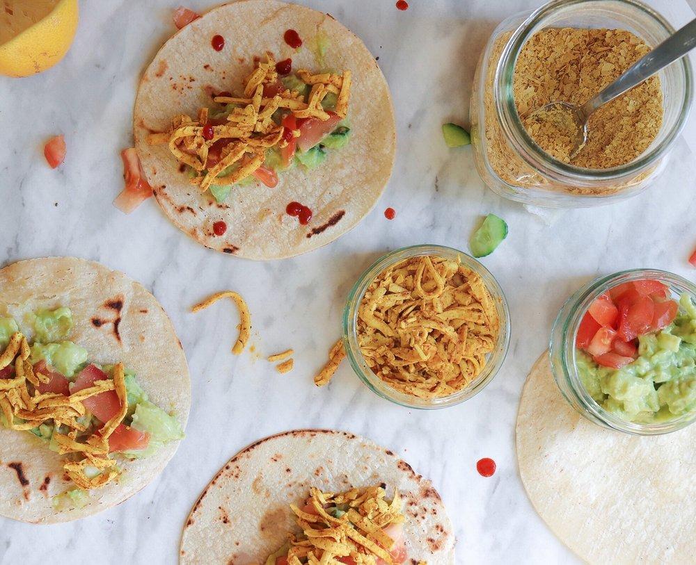 Speedy Tacos
