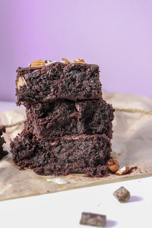 L'irrésistible brownie