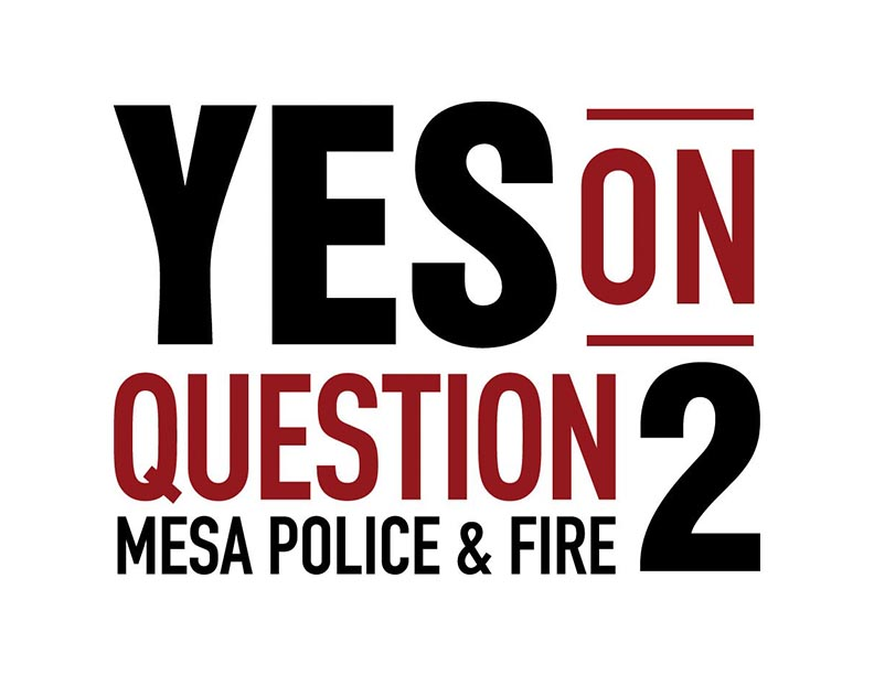 Yes for Public Safety