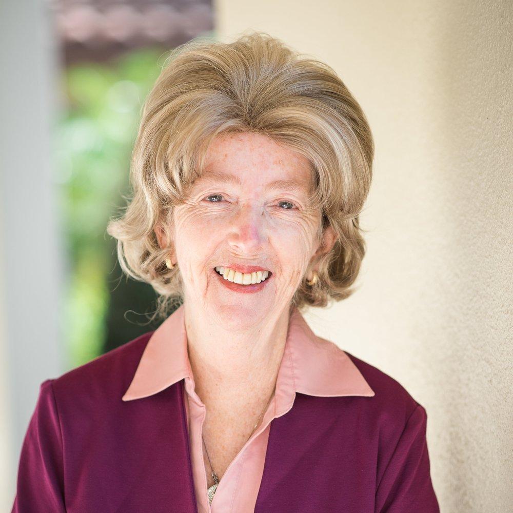 FirstSebring-Staff-Marge-Brown.jpg
