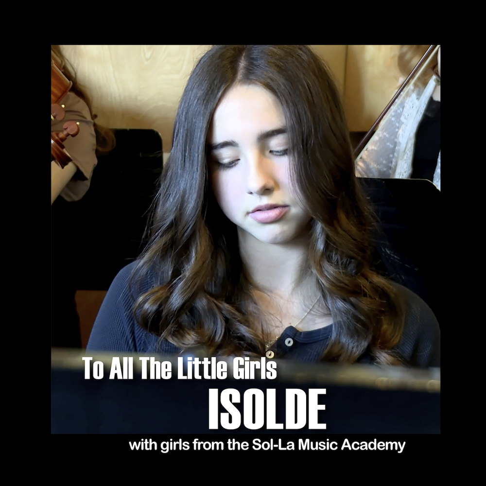Isolde Fair - To All The Little Girls