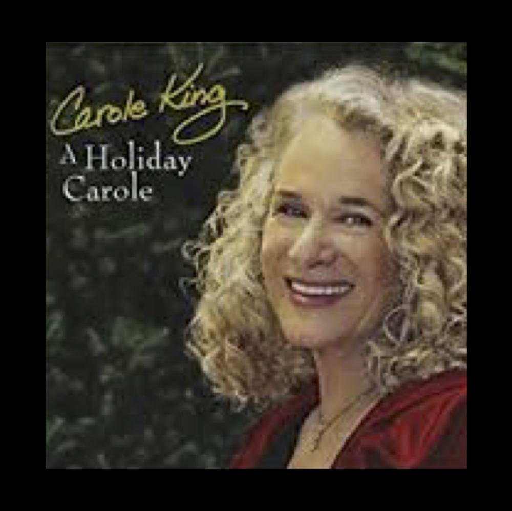 Carole King - A Holiday Carole