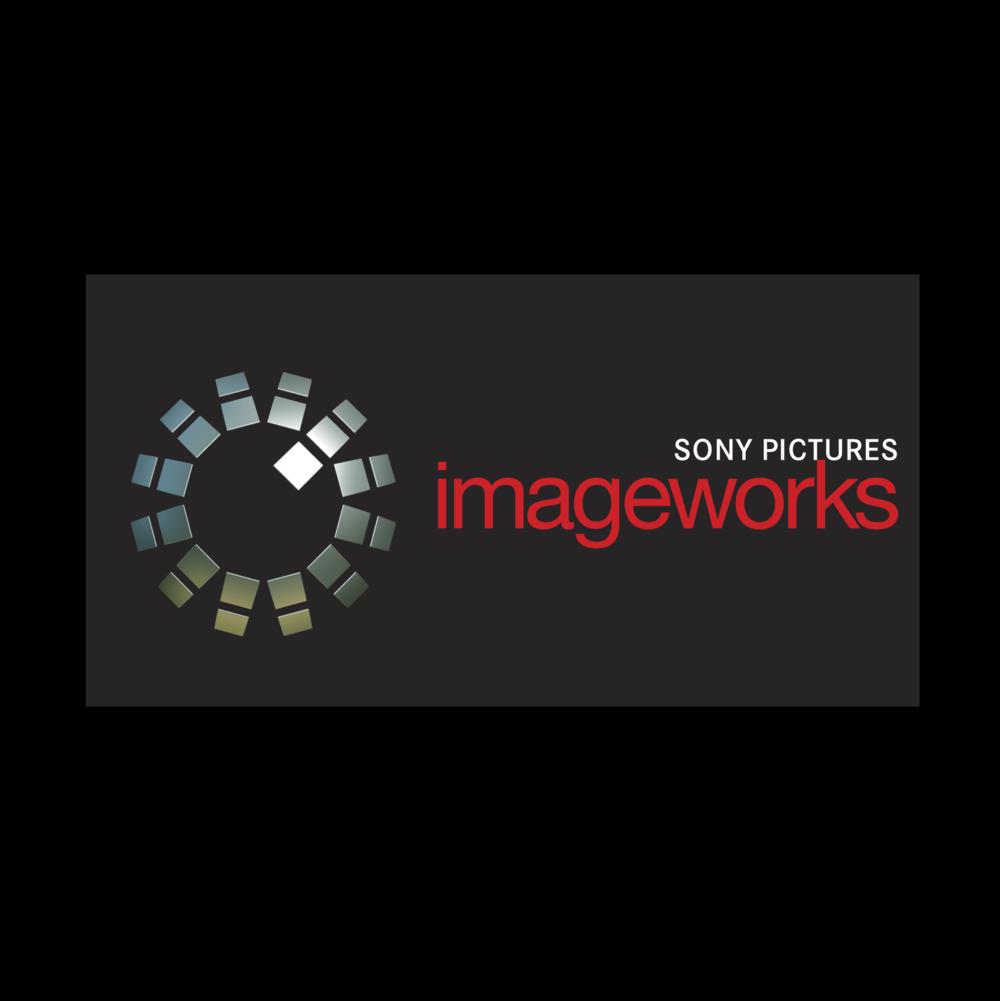 The Sony Imageworks Logo -