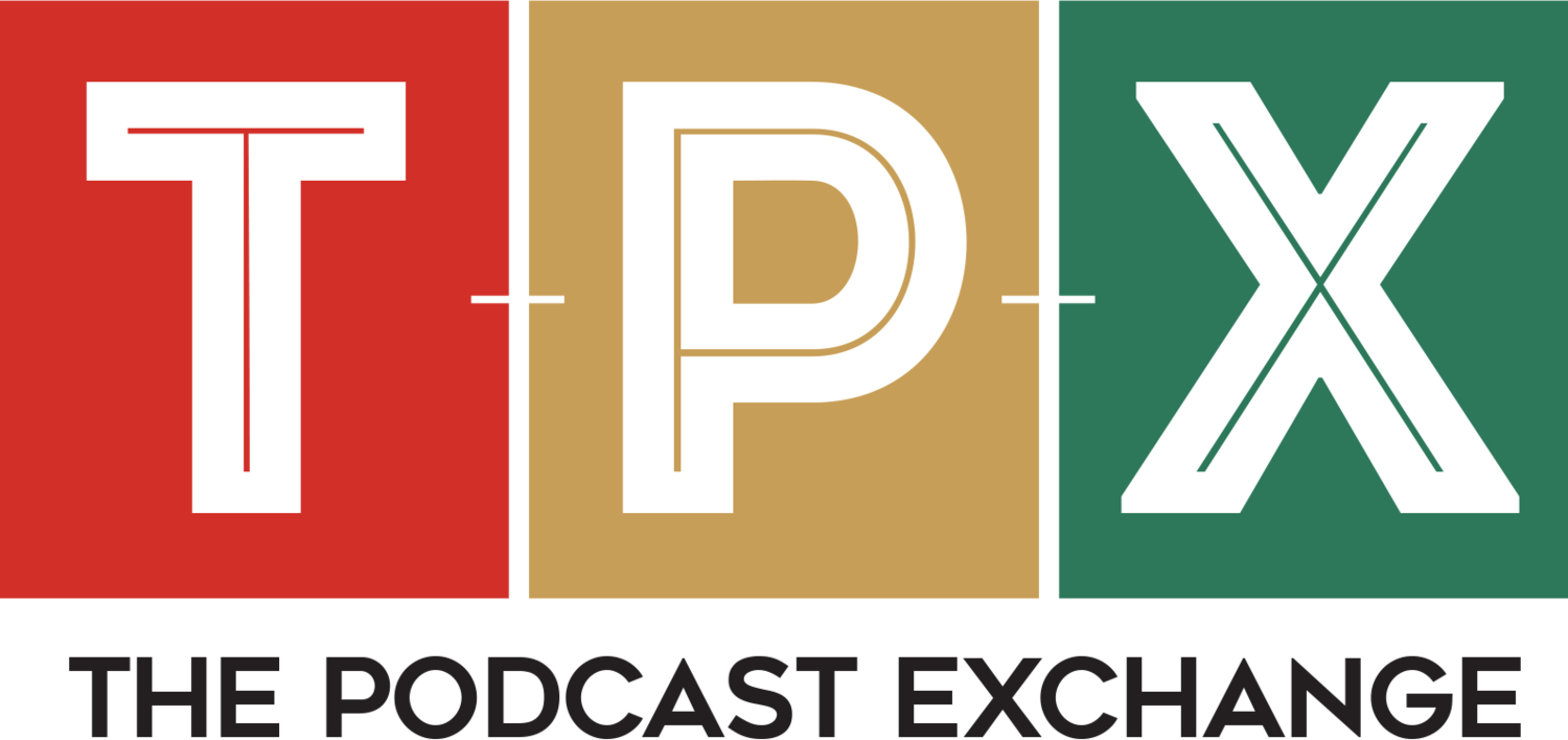 The Podcast Exchange - TPX
