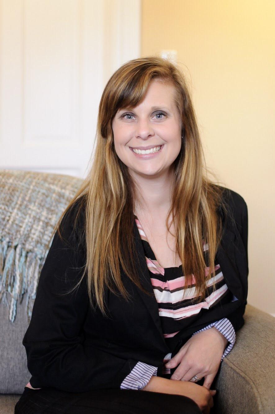 Kaitlyn Rinke, LCPC