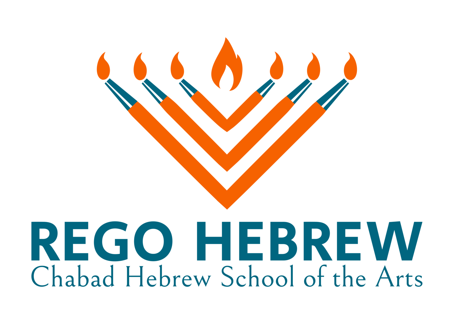 Rego Hebrew- Chabad Hebrew School of the Arts